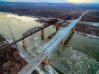 AHSmith Castleton Bridges
