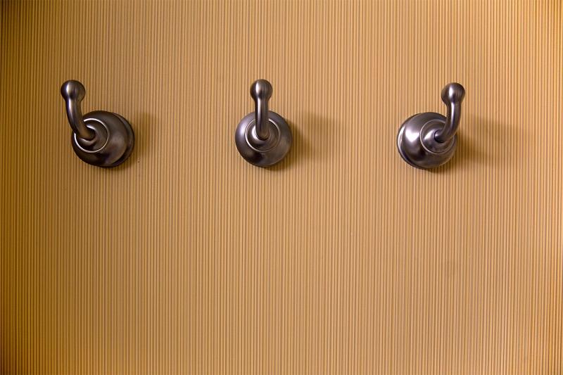 Hotel Hooks
