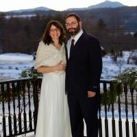 Mr & Mrs Van Buskirk