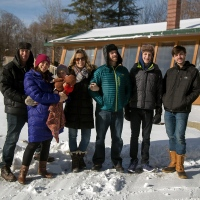 Farewell Vermont