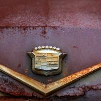 Rusty Cadillac