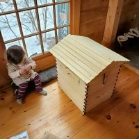 Raising Bee