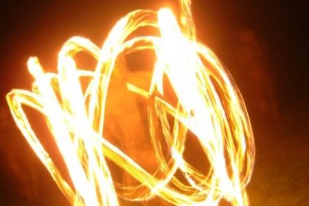 Open-Fire