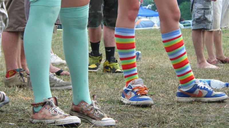 Bisco-Socks