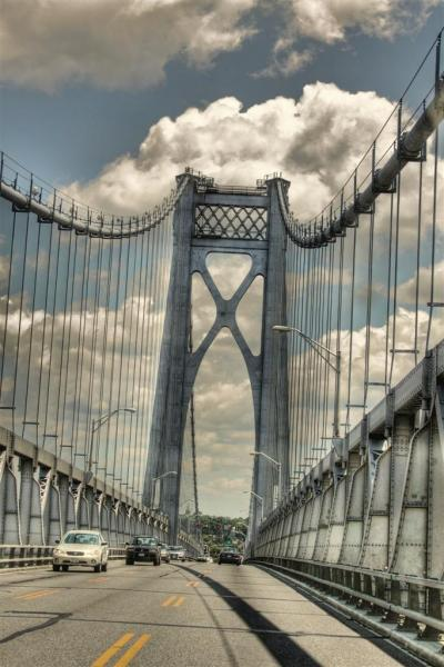 Hudson Crossing