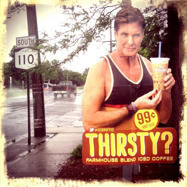 Iced-Hoffee
