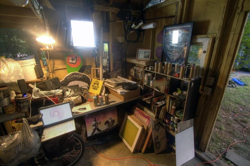 The-Studio
