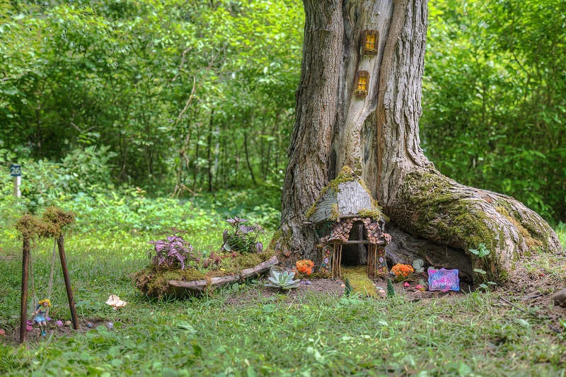 Fairy-Sanctuary