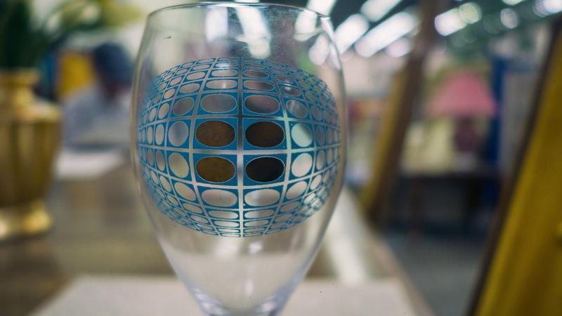 Art-Glass