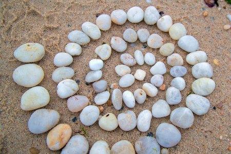 Beach Spiral