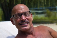 The Head of Joe Montaperto