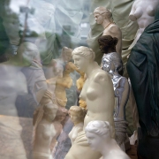Venus On Parade