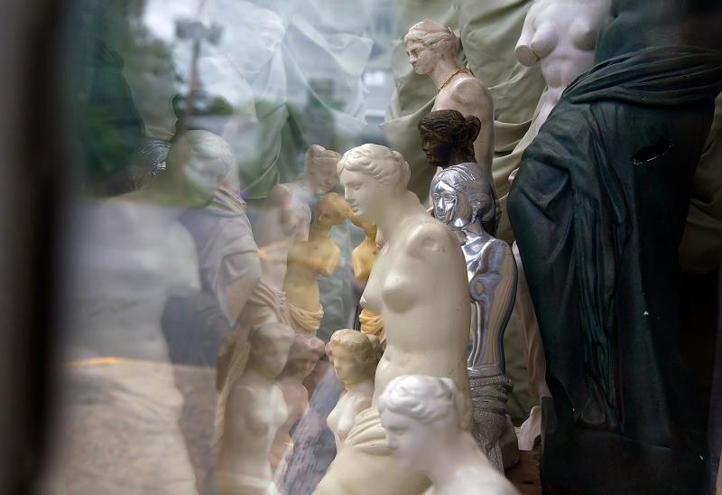 Venus-On-Parade