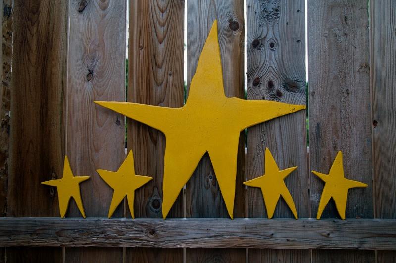 Starry-Stuff