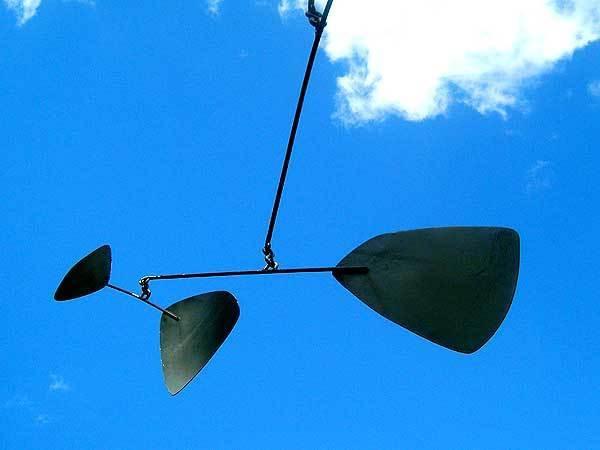 Calder-Today
