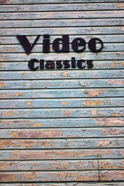 Video-Classics