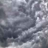 Grumpy Clouds