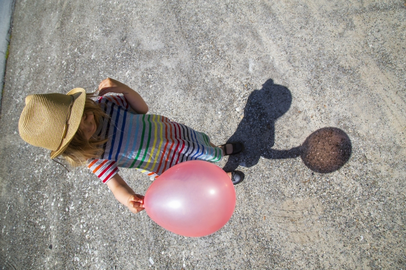 Shadow Balloon