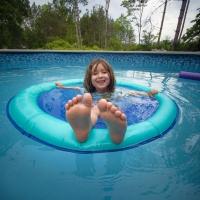 Floatie Fay