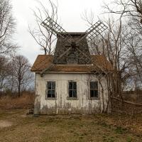 Windmill House
