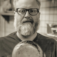 Chef Turner
