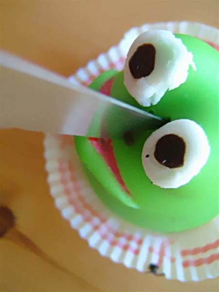 Kill-a-Frog