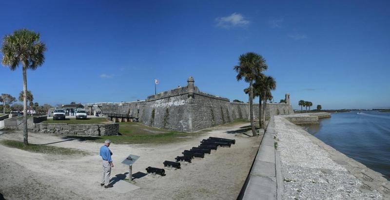 St-Augustine-FL