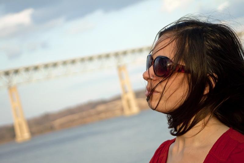 On-the-Hudson