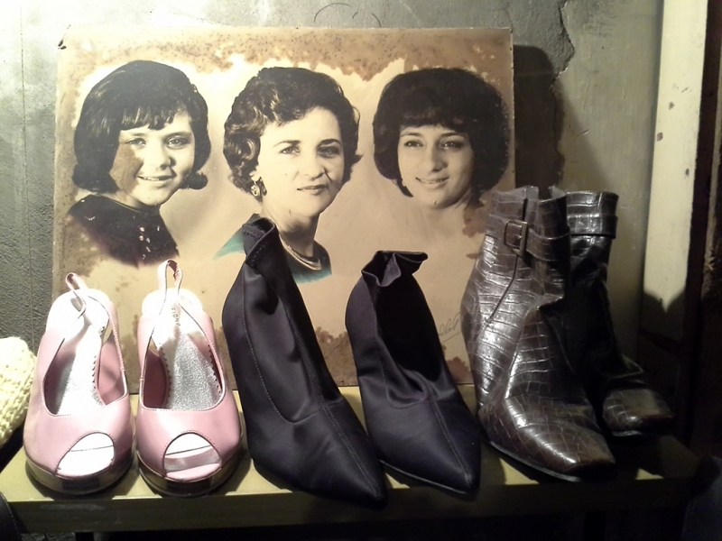Our-Shoes