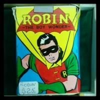 Robin-Wonder-Boy