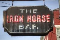 Iron-Horse
