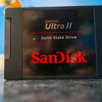 SSD RIP