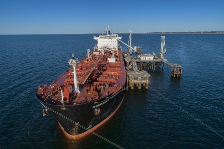Maritime Traffic