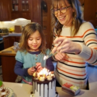 Cake Moment