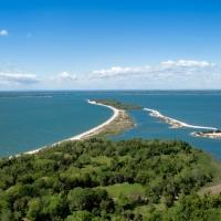 Little Peconic Bay Noyack Bay