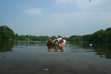 Lady-Lake