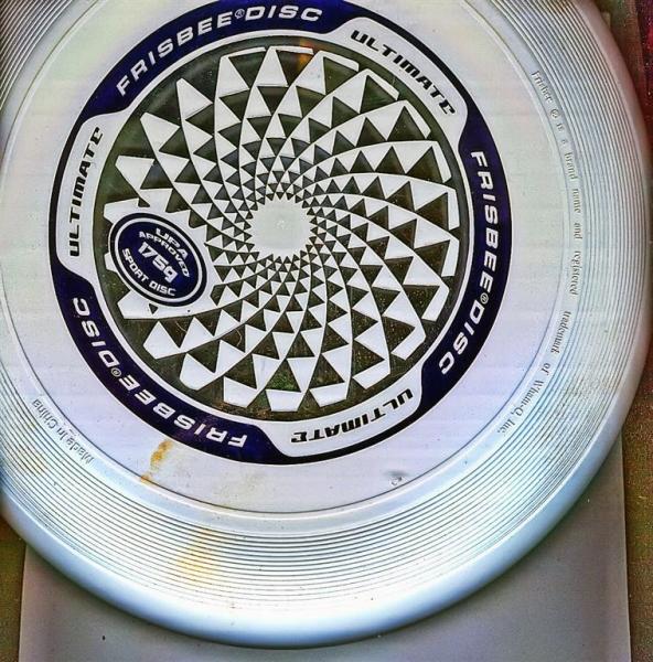 New-Frisbee