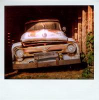 Polaroid-HDR