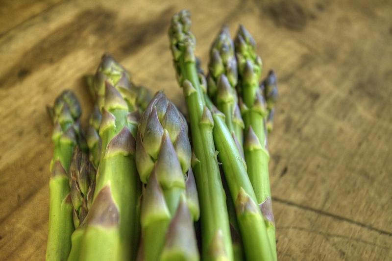 Local-Asparagus