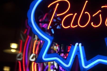 Blue-Neon-Ribbon