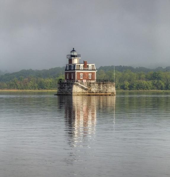 Hudson–Athens-Lighthouse