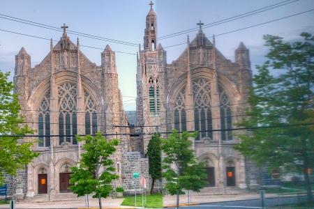 St-Marys-Churches