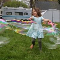 Bubble Meister
