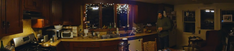 Kitchen-o-Rama