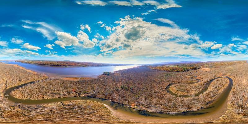 RamsHorn Livingston Sanctuary 360°