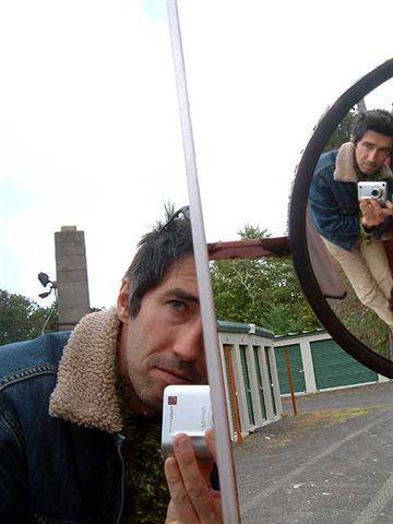 Behind-Me