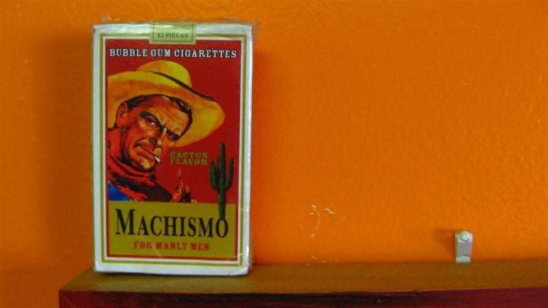 Machismo-Brand