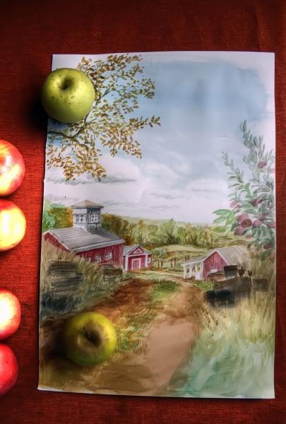 Painting-Workshop