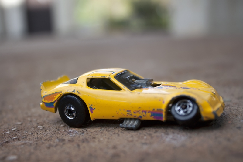 Yello-Car