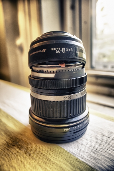 Lost-Lens